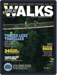 Great Walks (Digital) Subscription April 1st, 2017 Issue