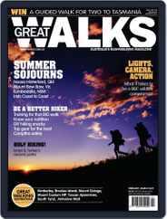 Great Walks (Digital) Subscription February 1st, 2017 Issue