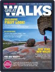 Great Walks (Digital) Subscription December 1st, 2016 Issue