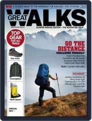 Great Walks (Digital) Subscription November 1st, 2016 Issue