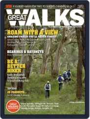 Great Walks (Digital) Subscription October 1st, 2016 Issue