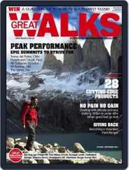 Great Walks (Digital) Subscription July 20th, 2016 Issue