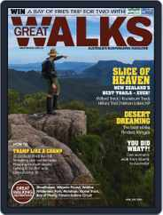 Great Walks (Digital) Subscription May 20th, 2016 Issue