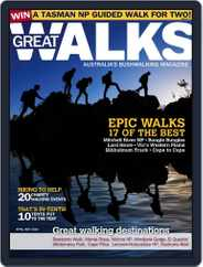 Great Walks (Digital) Subscription March 22nd, 2016 Issue