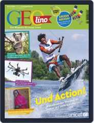 GEOlino (Digital) Subscription June 1st, 2020 Issue
