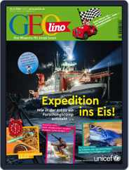 GEOlino (Digital) Subscription April 1st, 2020 Issue