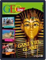 GEOlino (Digital) Subscription February 2nd, 2020 Issue