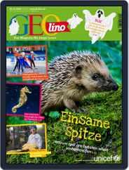 GEOlino (Digital) Subscription November 1st, 2019 Issue