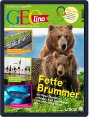 GEOlino (Digital) Subscription October 1st, 2019 Issue