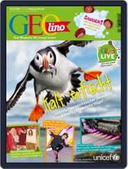GEOlino (Digital) Subscription September 1st, 2019 Issue