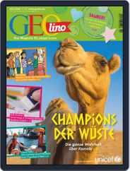 GEOlino (Digital) Subscription February 1st, 2019 Issue