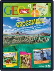 GEOlino (Digital) Subscription January 1st, 2019 Issue