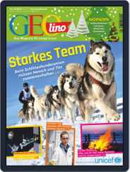 GEOlino (Digital) Subscription December 2nd, 2018 Issue