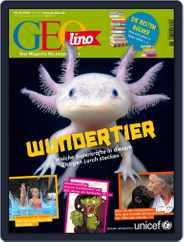 GEOlino (Digital) Subscription November 1st, 2018 Issue