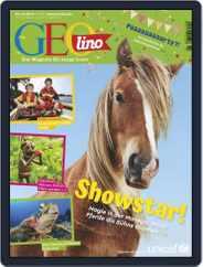 GEOlino (Digital) Subscription October 1st, 2018 Issue