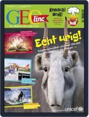 GEOlino (Digital) Subscription September 1st, 2018 Issue