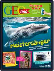 GEOlino (Digital) Subscription August 1st, 2018 Issue