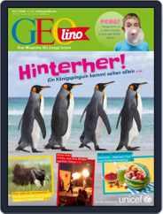 GEOlino (Digital) Subscription July 1st, 2018 Issue