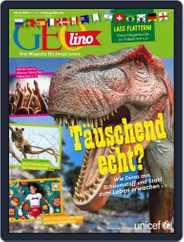 GEOlino (Digital) Subscription June 1st, 2018 Issue