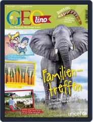 GEOlino (Digital) Subscription April 1st, 2018 Issue