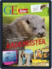 GEOlino (Digital) Subscription March 1st, 2018 Issue