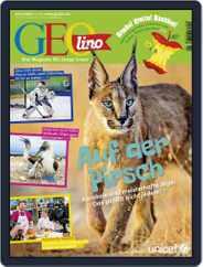 GEOlino (Digital) Subscription February 1st, 2018 Issue