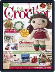 Love Crochet (Digital) Subscription November 1st, 2019 Issue