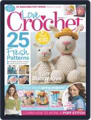 Love Crochet (Digital) Subscription March 1st, 2019 Issue