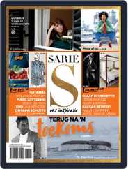 Sarie (Digital) Subscription June 1st, 2020 Issue