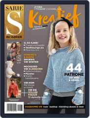 Sarie (Digital) Subscription May 25th, 2020 Issue