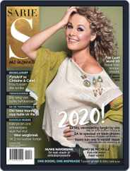 Sarie (Digital) Subscription January 1st, 2020 Issue
