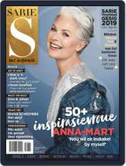 Sarie (Digital) Subscription August 1st, 2019 Issue