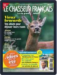 Le Chasseur Français (Digital) Subscription July 1st, 2020 Issue