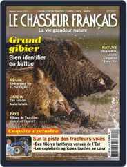 Le Chasseur Français (Digital) Subscription January 1st, 2020 Issue