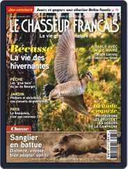 Le Chasseur Français (Digital) Subscription November 1st, 2019 Issue