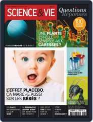 Science et Vie Questions & Réponses (Digital) Subscription June 1st, 2020 Issue