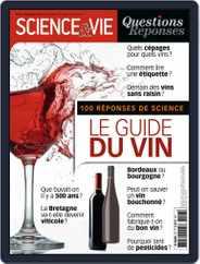 Science et Vie Questions & Réponses (Digital) Subscription September 1st, 2017 Issue