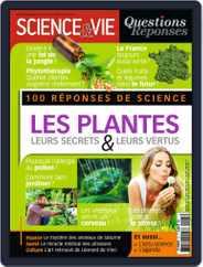 Science et Vie Questions & Réponses (Digital) Subscription July 1st, 2017 Issue