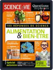 Science et Vie Questions & Réponses (Digital) Subscription October 1st, 2016 Issue
