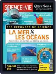 Science et Vie Questions & Réponses (Digital) Subscription June 16th, 2016 Issue