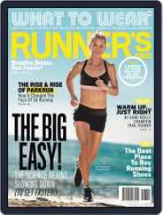 Runner's World South Africa (Digital) Subscription September 1st, 2019 Issue