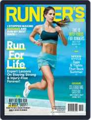 Runner's World South Africa (Digital) Subscription November 1st, 2018 Issue