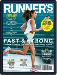 Runner's World South Africa (Digital) Subscription September 1st, 2018 Issue