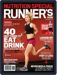 Runner's World South Africa (Digital) Subscription October 19th, 2015 Issue