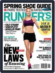 Runner's World South Africa (Digital) Subscription August 16th, 2015 Issue