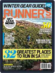 Runner's World South Africa (Digital) Subscription June 17th, 2015 Issue