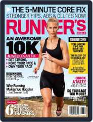 Runner's World South Africa (Digital) Subscription May 13th, 2015 Issue