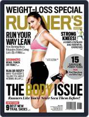 Runner's World South Africa (Digital) Subscription April 18th, 2015 Issue