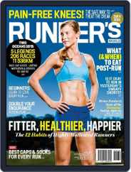 Runner's World South Africa (Digital) Subscription March 31st, 2015 Issue