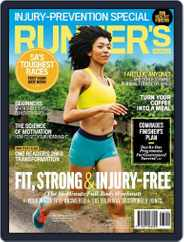 Runner's World South Africa (Digital) Subscription February 28th, 2015 Issue